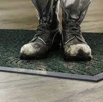 All-Weather Commercial Entrance Floor Mats