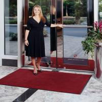 Commercial Entrance Mats & Runners