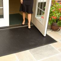 All Rubber/Vinyl Floor Mats