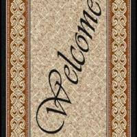 Greeting/Welcome Floor Mats
