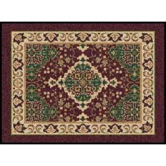 BAROQUE Commercial Indoor Floor Mat