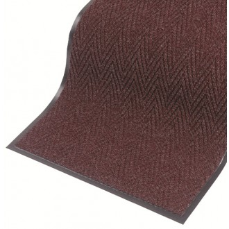 CHEVRON Commercial Indoor/Outdoor Entrance Floor Mat