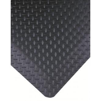 DIAMOND PLATE SELECT ULTRASOFT Anti-Fatigue Floor Mat