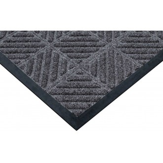 ECOMAT MONTAGE Indoor/Outdoor Entrance Floor Mat