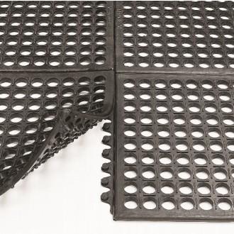 WORKSAFE LIGHT MODULAR Commercial Anti-Fatigue Floor Mat