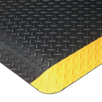ULTRASOFT DIAMOND PLATE Anti-Fatigue Floor Mat