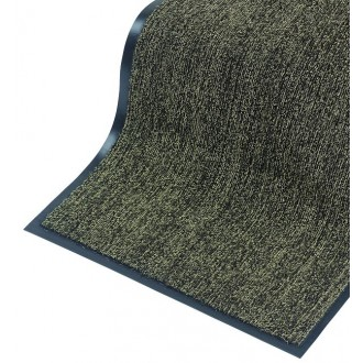 VINYL LOOP Commercial Outdoor Entrance Floor Mat