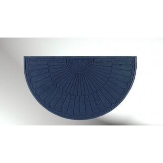 WATERHOG ECO GRAND PREMIER Half Oval Commercial Floor Mat