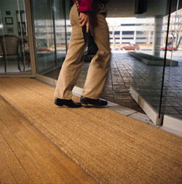 COCOA MAT Indoor/Outdoor Entrance Floor Mat | Floor Mat Systems