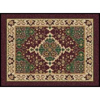 BAROQUE Indoor Floor Mat