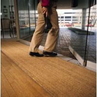 COCOA MAT Commercial Indoor/Outdoor Entrance Floor Mat