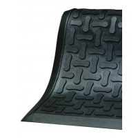 COMFORT SCRAPE Commercial Anti-fatigue Floor Mat