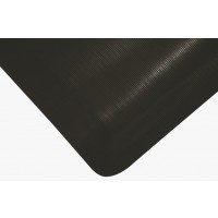 CORRUGATED SPONGECOTE anti fatigue floor mat