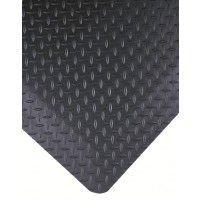 DIAMOND PLATE SELECT ULTRASOFT Anti-Fatigue Floor Mat
