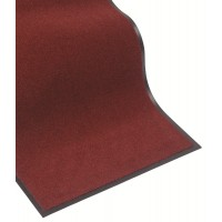 ECONOMAT plush carpet with Vinyl Backing