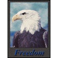 FREEDOM Indoor Floor Mat