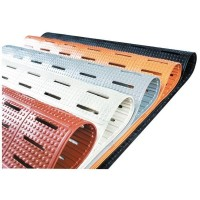NIRU VERSA Rubber Runner for Commercial Flooring