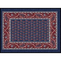 PAISLEY Indoor Floor Mat