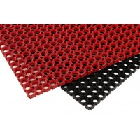 RING MAT Heavy Commercial Duty Drainage Floor Mat