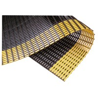 SAFETY GRID Commercial Floor Mat