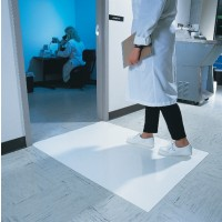 CLEAN ROOM TACKY Mats for Commercial Flooring