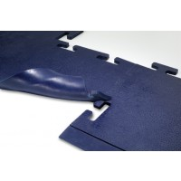 TILE LOCK SPORT Rubber Interlocking Tiles for Commercial Flooring