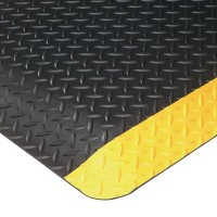 ULTRASOFT DIAMOND PLATE Anti-Fatigue Floor Mat
