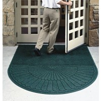 WATERHOG ECO GRAND PREMIER ONE END ROUNDED Commercial Floor Mat