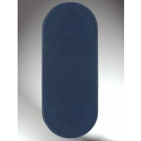 WATERHOG ECO GRAND PREMIER Two Ends Rounded Commercial Floor Mat