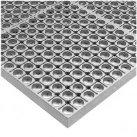 WORKSAFE LIGHT Commercial Anti-Fatigue Floor Mat