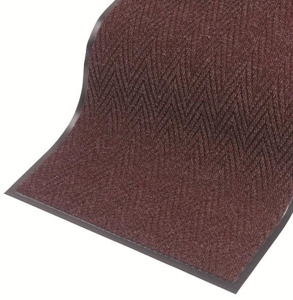 chevron indoor outdoor entrance floor mat floor mat systems. Black Bedroom Furniture Sets. Home Design Ideas