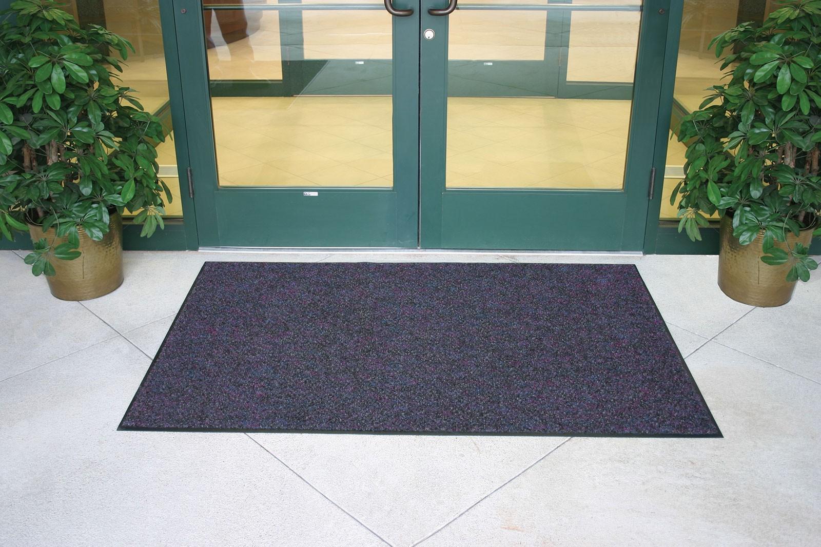 SUPERMAT Indoor/Outdoor Entrance Floor Mat | Floor Mat Systems