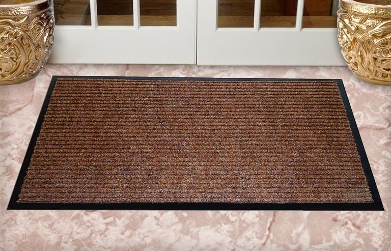 DELUXE RIB Indoor/Outdoor Entrance Floor Mat | Floor Mat ...