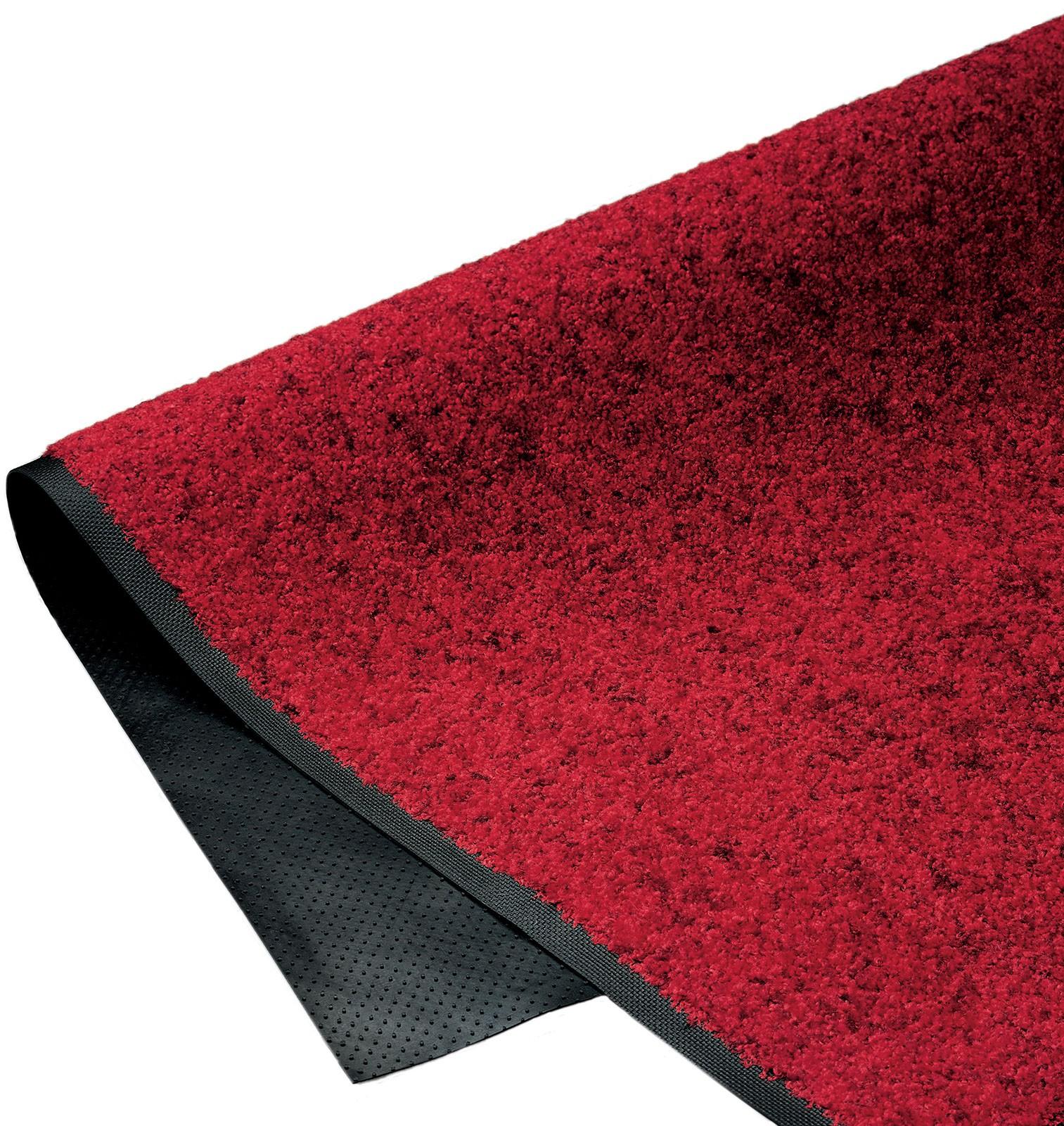 Industrial Floor Mats: DURAMAT Indoor Carpet Entrance Floor Mat