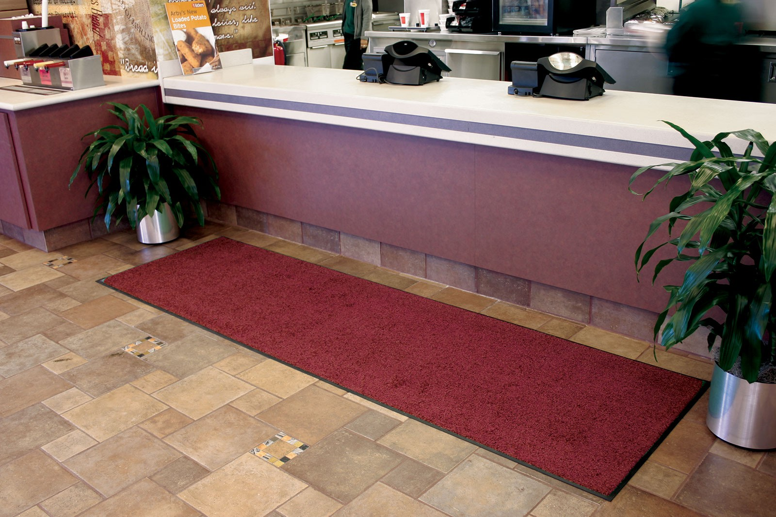 Duramat Indoor Carpet Entrance Floor Mat Floor Mat Systems