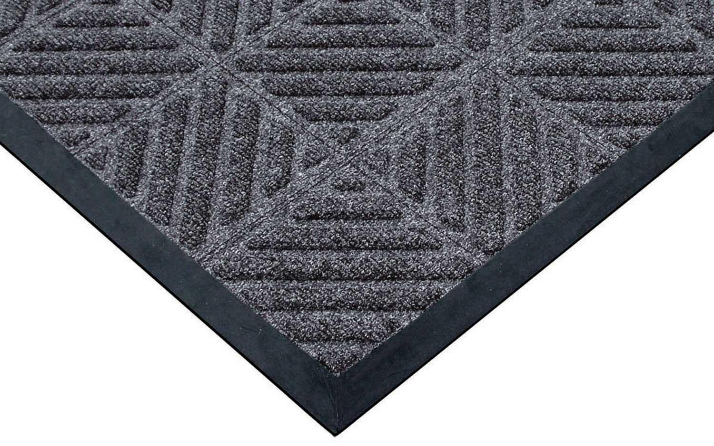 ECOMAT MONTAGE IndoorOutdoor Entrance Floor Mat