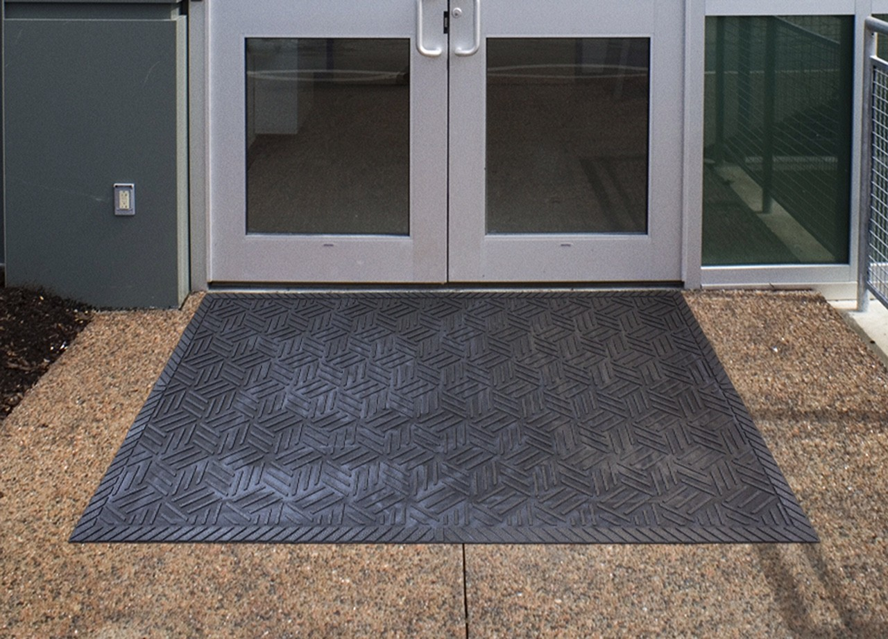 Commercial Door Mats Amp Custom 3d Design Polyester
