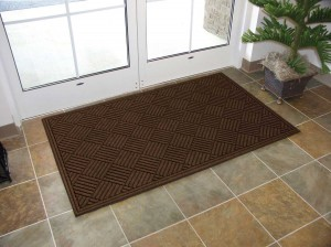 Eco Friendly Entrance Mats