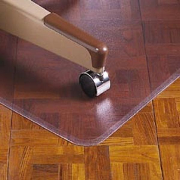 mats wood floors incredible floor for chairs mat chair office throughout