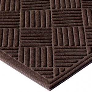 eco friendly recycled floor mats